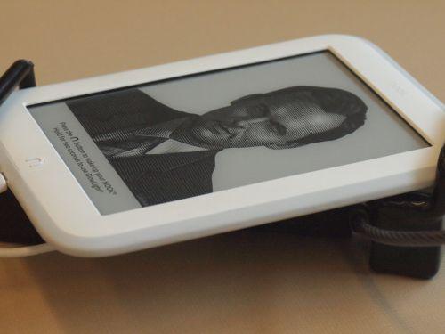 ereader portable device ebook reader