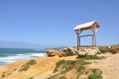 ericeira costa mar