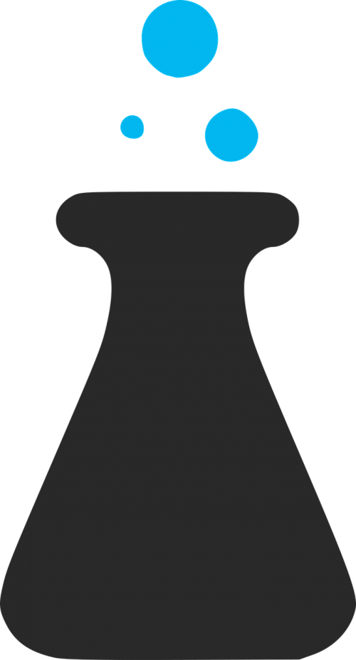 erlenmeyer experiment flask