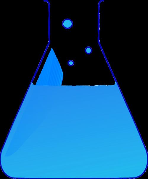 erlenmeyer flask flask chemistry