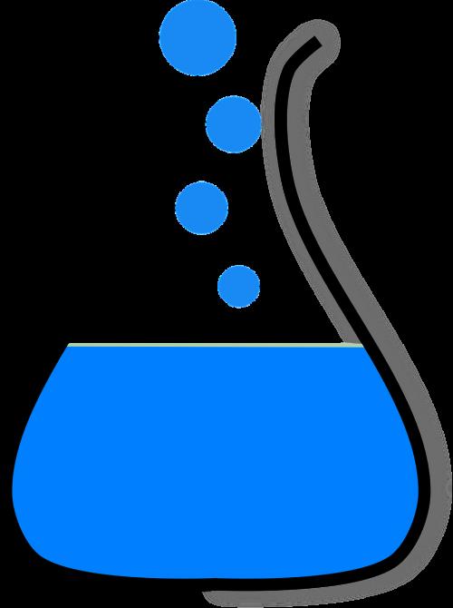 erlenmeyer flask chemistry flask