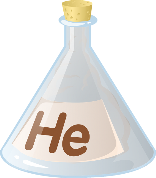 erlenmeyer flask chemistry element