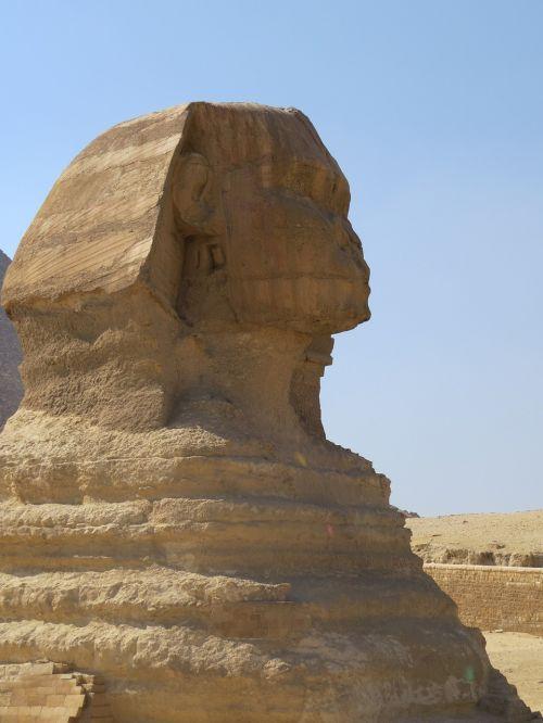 esfíngie egypt giza