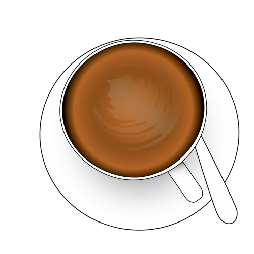 espresso coffee cappuccino