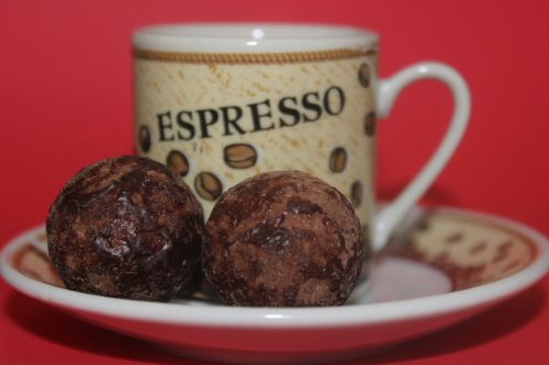 espresso chocolates benefit from