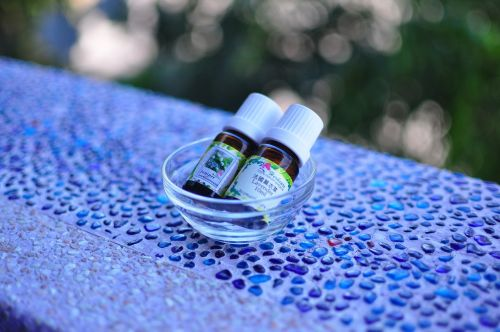 essential oils skin care products