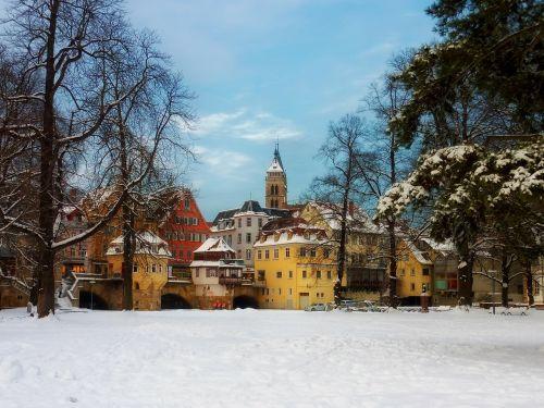 esslingen germany city