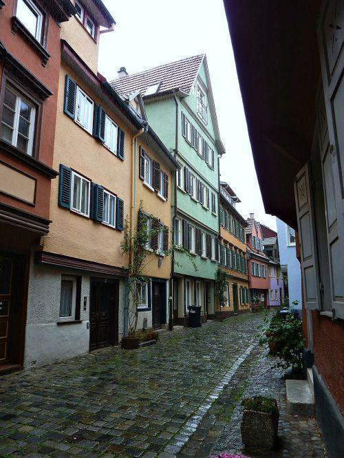 esslingen germany buildings
