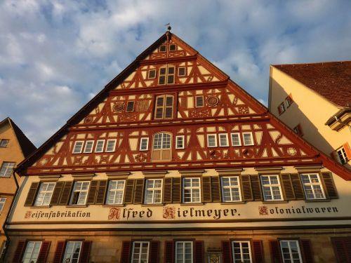 esslingen germany building