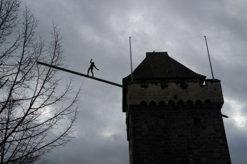 esslingen schelztor tower