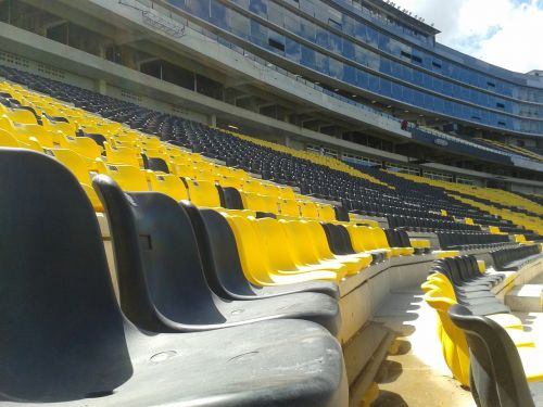 estadio peñarol uruguay