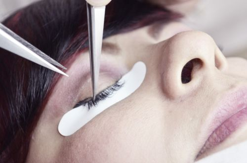 estetica beauty salon eyebrows