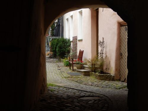 estonia old city