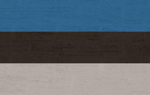 estonia flag international