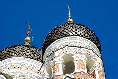 estonia tallinn orthodox church