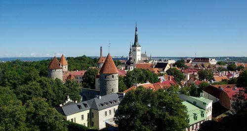 estonia tallinn roofing