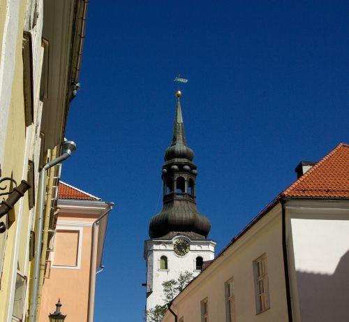 estonia tallinn church