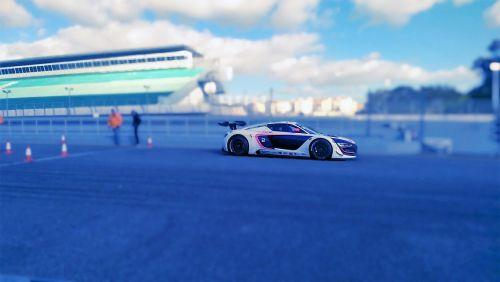estoril motorsport blue
