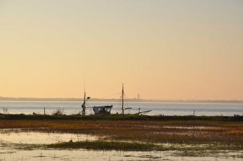 estuary gironde france