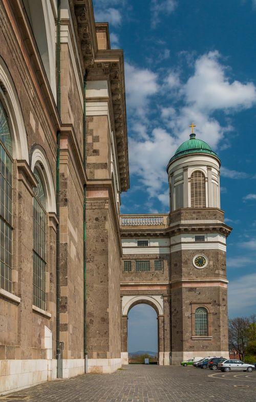 esztergom esztergom cathedral basilica