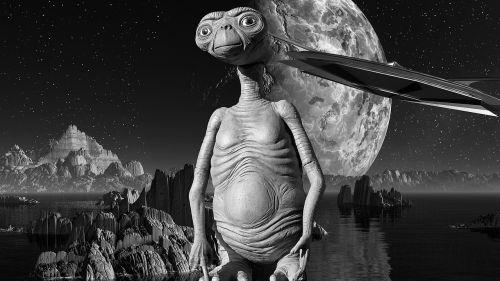et movie alien