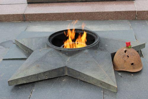 eternal fire russia