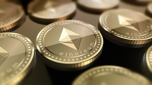 ethereum  currency  trading