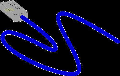 ethernet plug cable