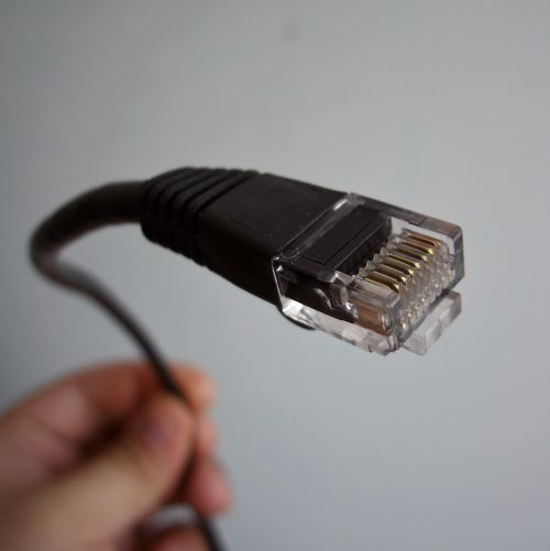 ethernet network cable networking