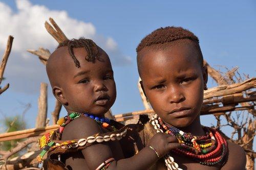 ethiopia  tribe  ethnicity