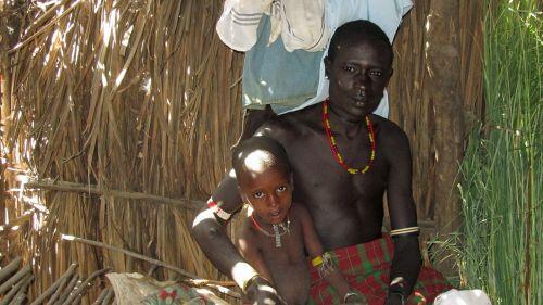 ethiopia tribe arbore