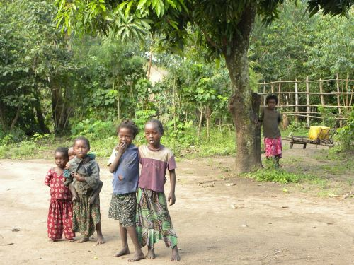 ethiopia children poverty