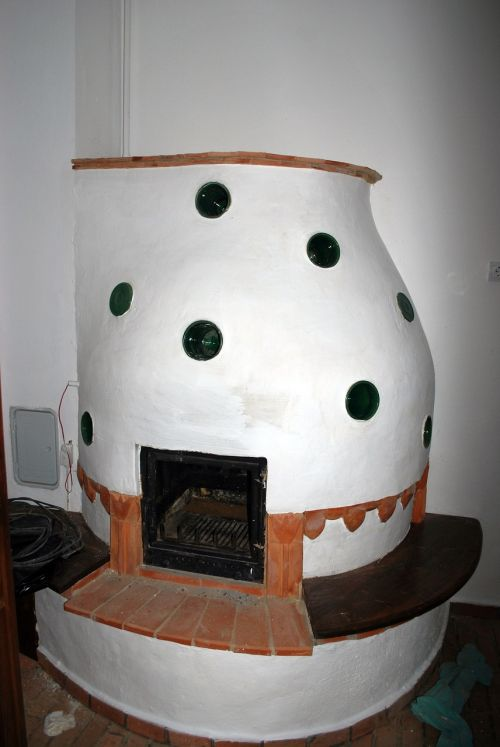 ethnography beehive oven cooking tool