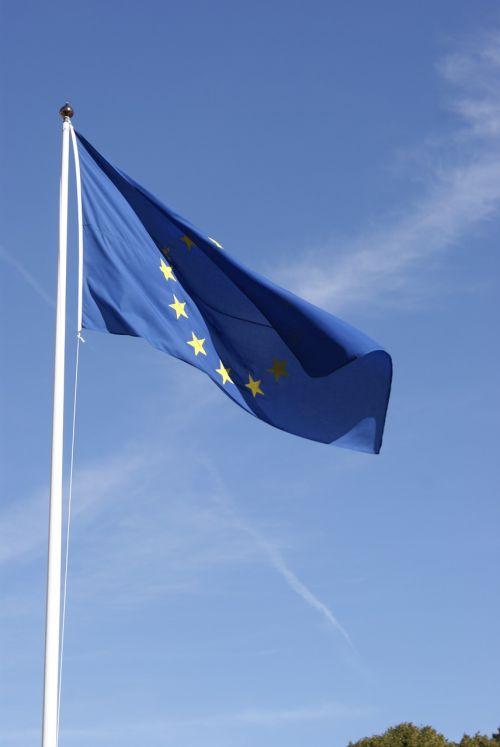 eu flag european