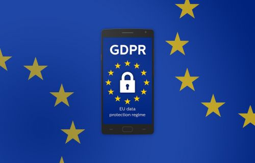 eu gdpr data regulation
