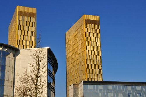 eu court of justice kirchberg luxembourg