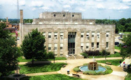 euclid ohio city hall
