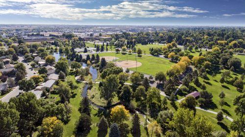 Eudora Park