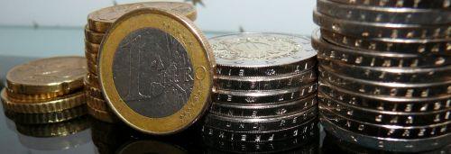 euro euro coin money