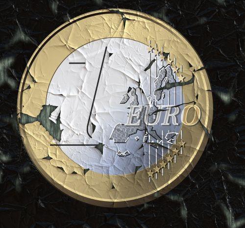 euro coin european