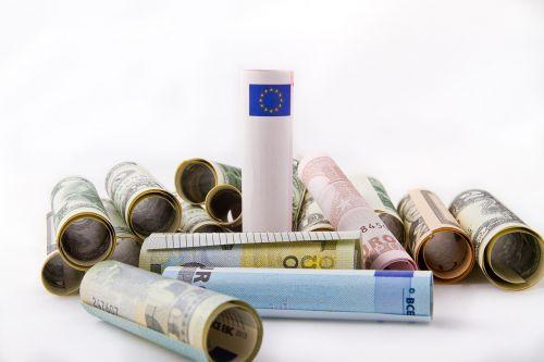 euro dollar the european union
