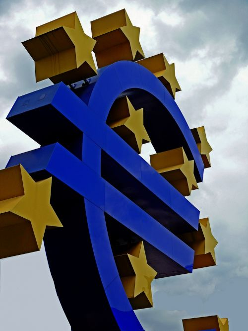 euro euro sign characters
