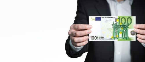 euro list note