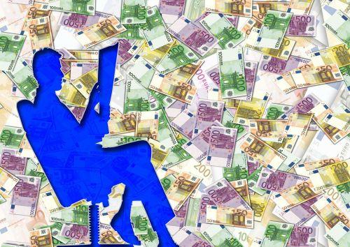 euro seem money