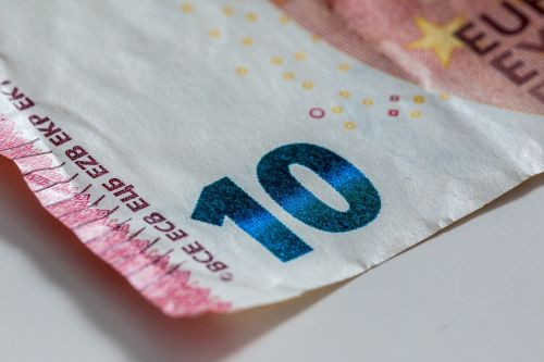 euro money currency