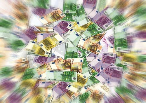 euro seem currency