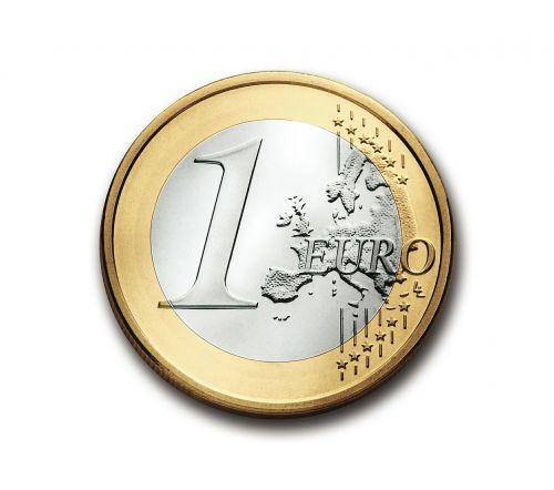 euro 1 coin