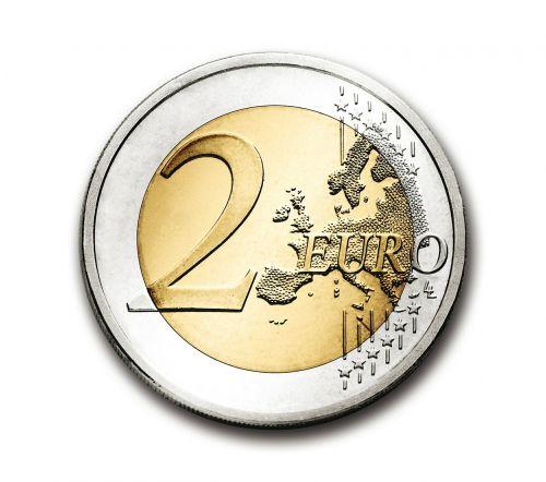 euro 2 coin