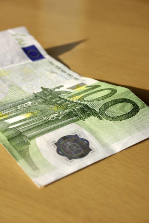 euro eur money