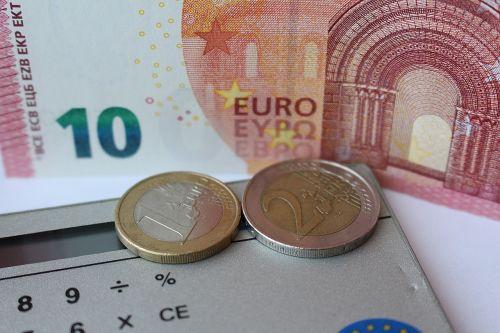 euro count calculator